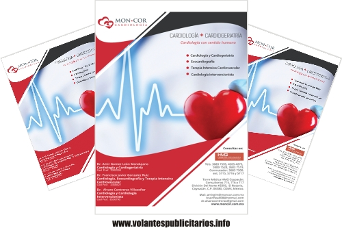 Médico Cardiólogo