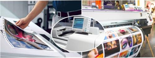 Impresión Digital de Volantes